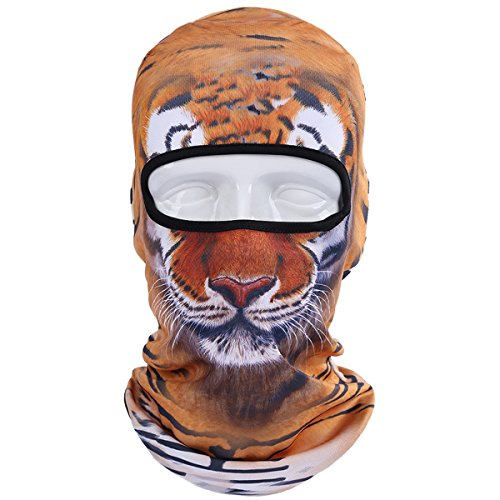 JIUSY Balaclava Breathable Outdoor Motorcycle product image