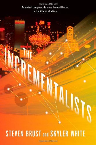 Download The Incrementalists pdf epub