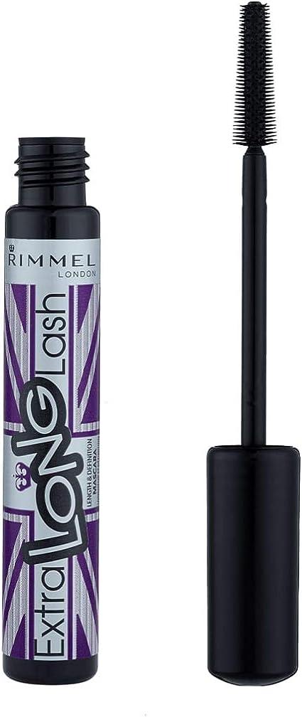 Rimmel London Extra Long Lash Mascara Wydłużający Tusz do rzęs