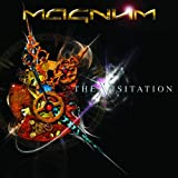 The Visitation Ltd. Box set [VINYL + CD + DVD] [VINYL] by Magnum