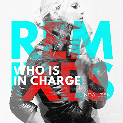 Who Is in Charge (Elvi Vocal Lean - Is Who Linda