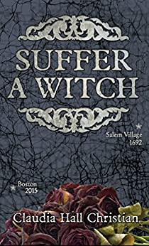 Suffer a Witch by [Christian, Claudia Hall]