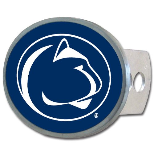 Penn State Nittany Lions Hitch (NCAA Penn State Nittany Lions Oval Hitch Cover)