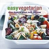 Easy Vegetarian, , 184597493X