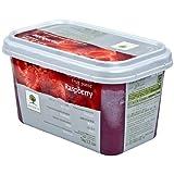 Raspberry Puree - 1 tub - 2.2 lbs