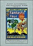 Marvel Masterworks: Fantastic Four - Volume 11