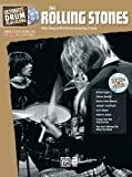 Ultimate Drum Play-Along Rolling Stones, Rolling Stones, 0739063707