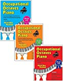 Occupational Octaves Piano (Books 1 - 3)