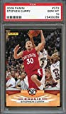 2009-10 panini #372 STEPHEN CURRY golden state warriors rookie card PSA 10 Graded Card