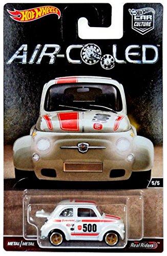 Buy Hot Wheels Car Culture Air Cooled 60 S Fiat 600d Modificado