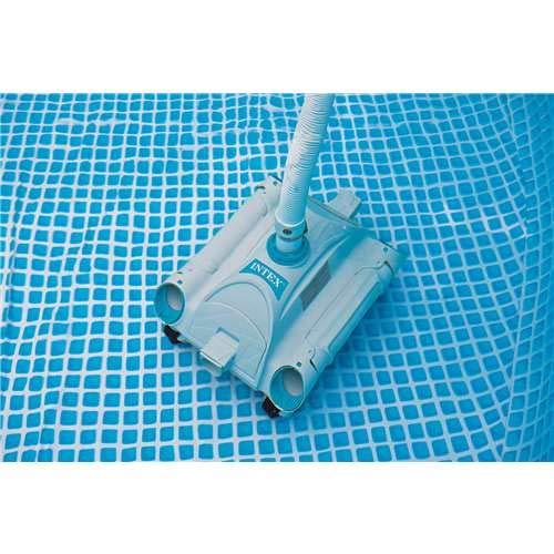 (Intex Auto Pool Cleaner)