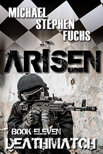ARISEN, Book Eleven - Deathmatch (English Edition)