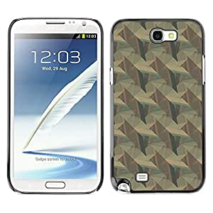 ZECASE Funda Carcasa Tapa Case Cover Para Samsung Galaxy S4 Mini I9190 No.0003656