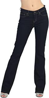 product image for Angry Rabbit Long Boot Cut Premium Denim Jean