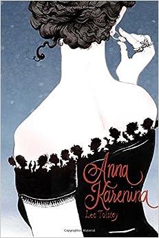Book Anna Karenina