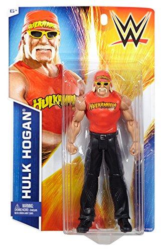 hulk hogan action figure amazon