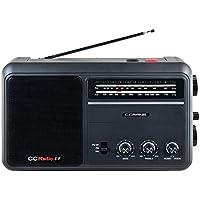 C Crane Co CCRadio-EP AM FM Analog Radio (CEP)