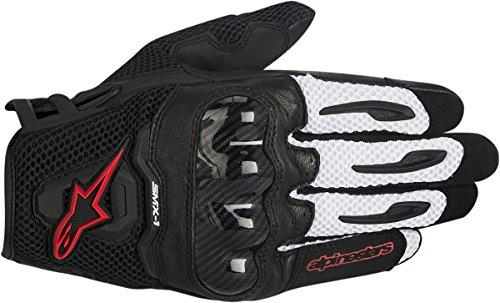 Alpinestars SMX 1 Mens Motorcycle Gloves