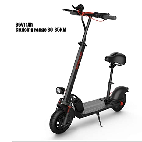 Plegable scooter eléctrico todoterreno profesionales scooter ...