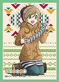 きゃらスリーブコレクション マットシリーズ ゆるキャン△ 犬山あおい (No.MT545)