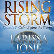 Calm Before the Storm | Larissa Ione