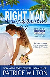 Right Man/ Wrong Groom: Paradise Cove Series - Destination Wedding Book 1
