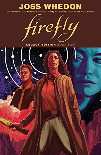 Firefly Legacy Edition Book Two (English Edition)