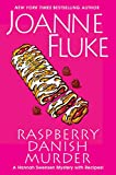 Raspberry Danish Murder (A Hannah Swensen Mystery with Recipes)