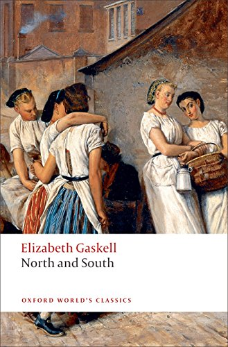 R.e.a.d North and South (Oxford World's Classics) PPT