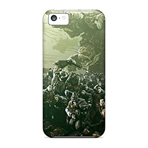 linJUN FENGFirst-class Case Cover For iphone 6 plus 5.5 inch Dual Protection Cover Locus