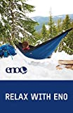 ENO - Eagles Nest Outfitters Ember Hammock