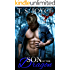 Son of the Dragon (Sons of Beasts Book 3)