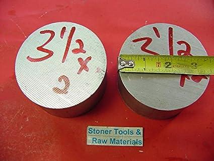 Metals & Alloys Business & Industrial 3 Pieces 2 ALUMINUM