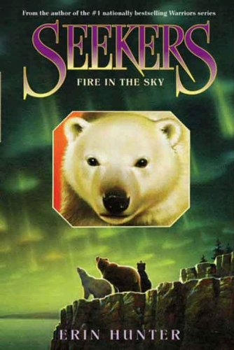 Seekers 5 fire in the sky kindle edition by erin hunter seekers 5 fire in the sky by hunter erin fandeluxe Ebook collections