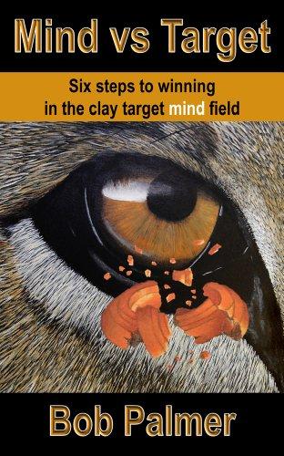 Mind Target steps winning target ebook product image