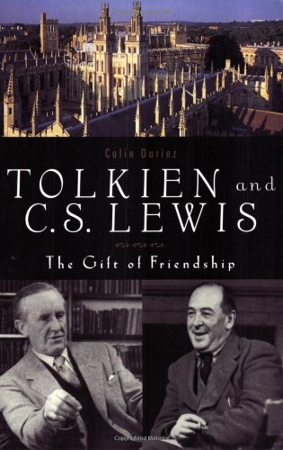 Tolkien C S Lewis Gift Friendship product image