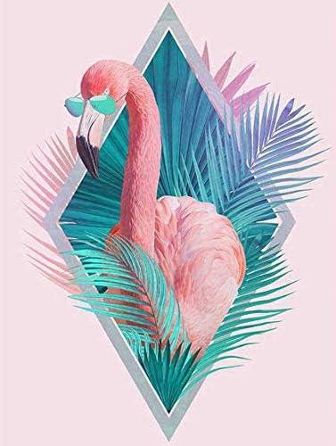 Animal Diamond Painting 5D Diamond Painting Flamingo Full Diamond Home Decoration Painting
