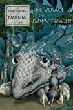 The Voyage of the Dawn Treader, C. S. Lewis, 0060234873