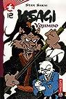 Usagi Yojimbo, tome 12 par Sakai