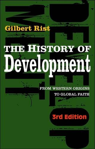 The History of Development: From Western Origins to...