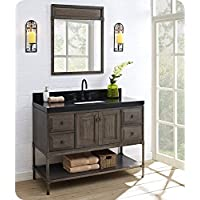 Fairmont Designs 1401-48 Toledo 48 Vanity - Door