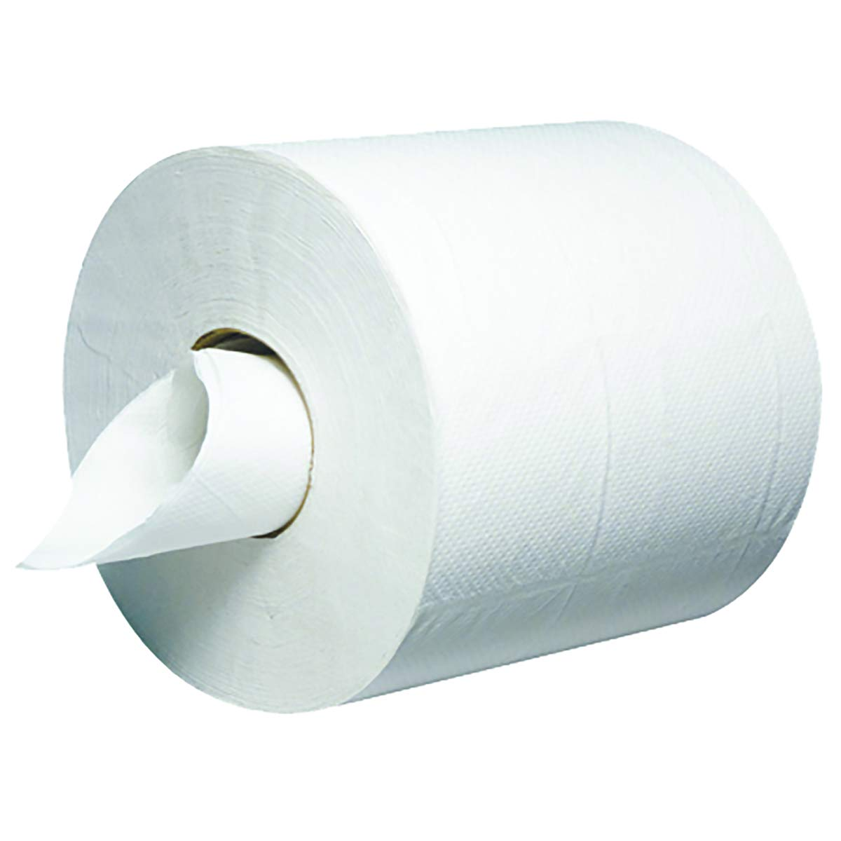 White 8 Width 10 Length Empress CP 660010 Center Pull Towel 600 Sheets 2-Ply Pack of 6