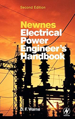 Newnes Electrical Power Engineer's Handbook (Df Transducer)