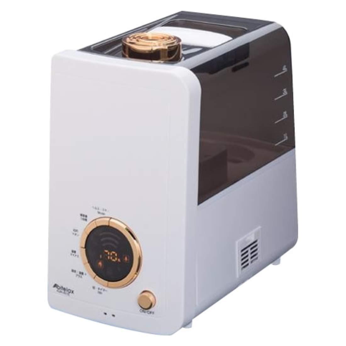 【在庫限り】 アビテラックス マイコン式超音波加湿器 AUH451E AUH451E アビテラックス B01FET3QPW, ソフマップ デジタルコレクション:e7f8ac1b --- ciadaterra.com