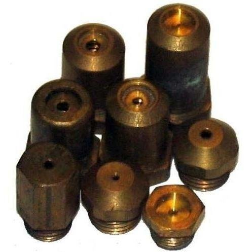 DCS Natural Gas to Propane Grill Conversion Kit for BGB/BGC30 BQ/BQR - 70609 by DCS Parts