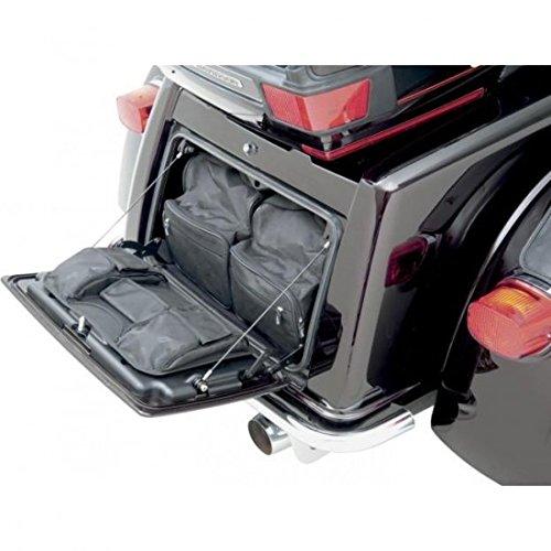 Von Zipper Trike - Saddlemen 3516-0151 Trunk Lid Organizer