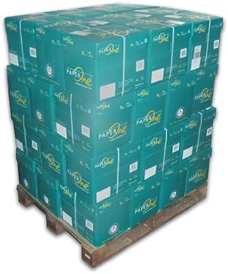 PaperONE 100000 Folios para impresión DIN A4 Papel de marca color ...