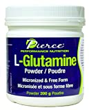 Prairie Naturals L-Glutamine Powder, 7.05 Ounce