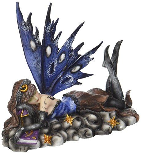 Amazon.com: major-q fairy5 Estatua Figura decorativa ...