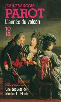 L'année du volcan par Parot